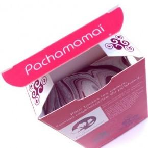 AMANTHE savon menthe et patchouli peaux normales (Pachamamaï)