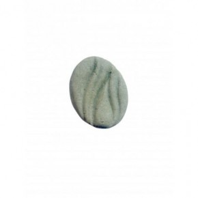 PURE shampooing solide cheveux normaux  -ricin et argile verte- (Pachamamaï)