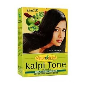 Kalpi Tone - soin capillaire anti pelliculaire d'Inde