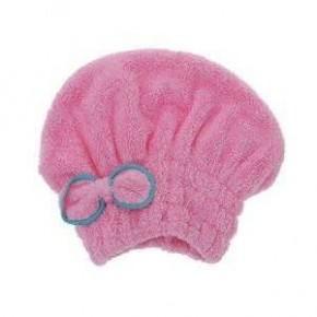 Bonnet  en microfibres