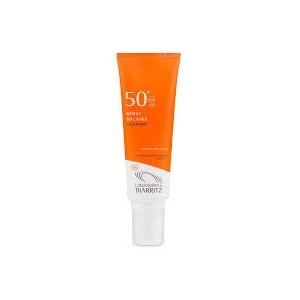 Spray solaire SPF 50+ bio