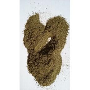 Menthe poivrée (en poudre)