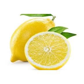 Citron en poudre