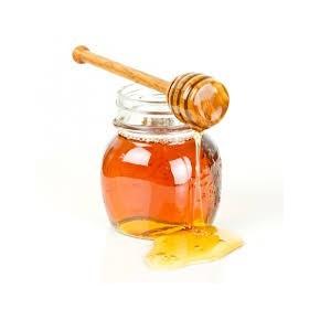 Poudre de miel