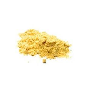 Poudre de moutarde