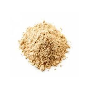 Poudre de graines de cresson