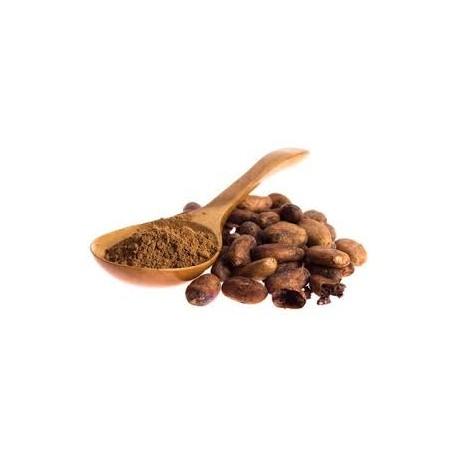 Gommage à base de chocolat