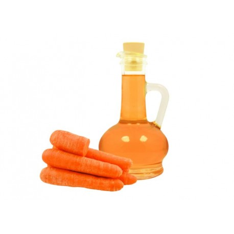 Macérât huileux de carotte