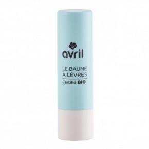 Baume à lèvres au beurre de karité bio (AVRIL)