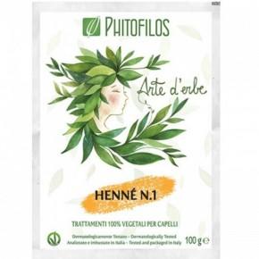 Henné N°1 PHITOFILOS