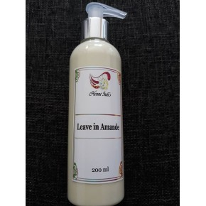 Leave in amande 200 ml