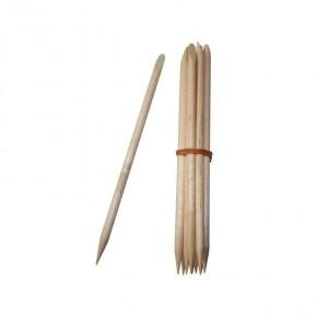 Repousse cuticules en bois x 10 (AVRIL)