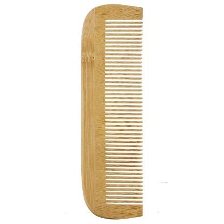 Peigne en bois simple (AVRIL)