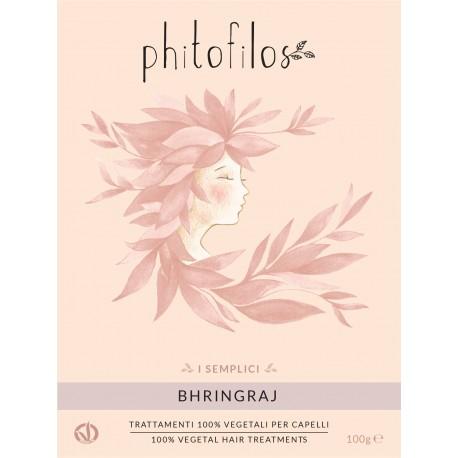 Bhringaraj (ou maka) (PHITOFILOS)