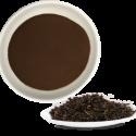 Poudre de thé noir