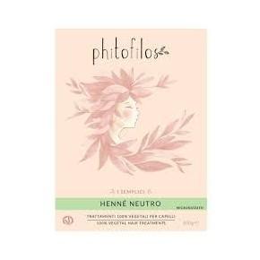 Henné neutre (PHITOFILOS)