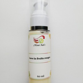 Leave in fruits rouges 60 ml
