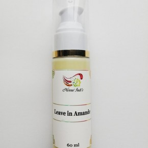 Leave in amande 60 ml
