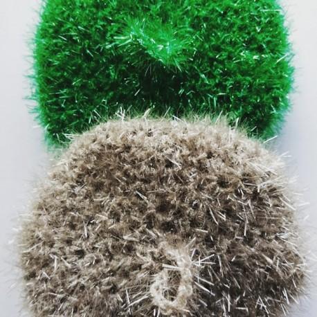 Tawashi - Eponge écologique (2 coloris)