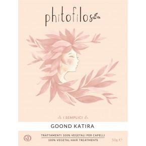 Granulés de Goond katira / gomme adragante  (PHITOFILOS)