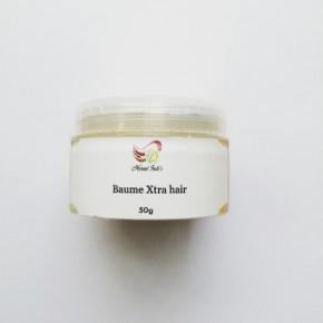 Baume xtra hair (pour les cheveux)