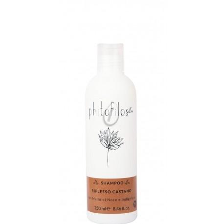 Shampooing brou de noix & indigo vegetAll 250 ml (PHITOFILOS)