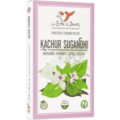 Kachur sugandhi (LE ERBE DI JANAS)