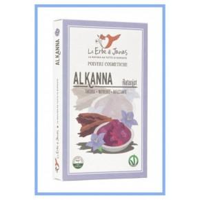 Alkanna (LE ERBE DI JANAS)