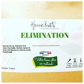 Infusion Elimination (en vrac)