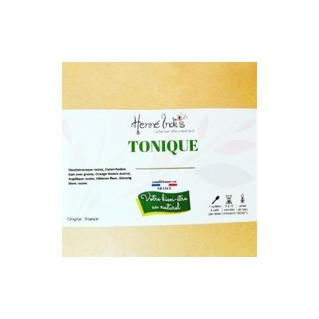 Infusion Tonique (en vrac)