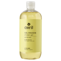 Gel douche Zeste de citron 500ml - Certifié bio (AVRIL)