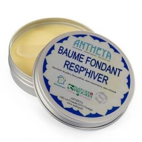 Baume resp'hiver - Antheya