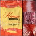 Henné rouge safran (HEMANI)