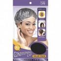 Bonnets pour soins des cheveux (lot de 6)