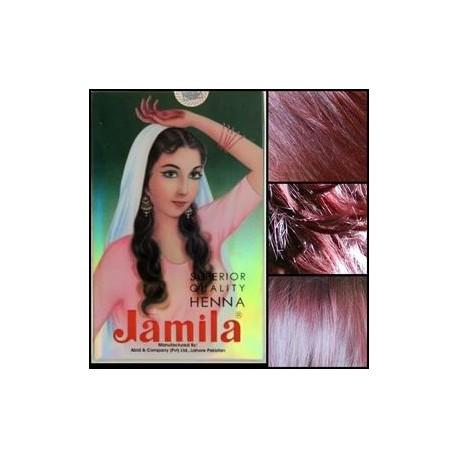 Henné jamila (henné du Pakistan)