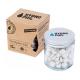 Dentifrice à croquer Menthe - Citron Hydrophil
