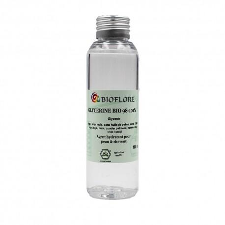 Glycérine végétale (BIOFLORE)