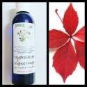 Hydrolat de vigne rouge