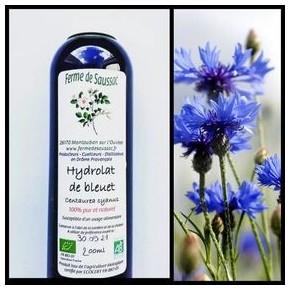 Hydrolat de bleuet 200 ml