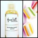 Spray hydratant et démêlant au Tutti frutti