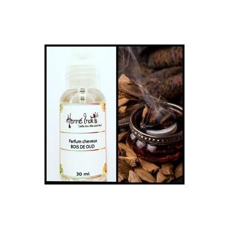 Bois de oud (parfum cheveux)