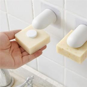 Porte - savon/shampooing magnétique