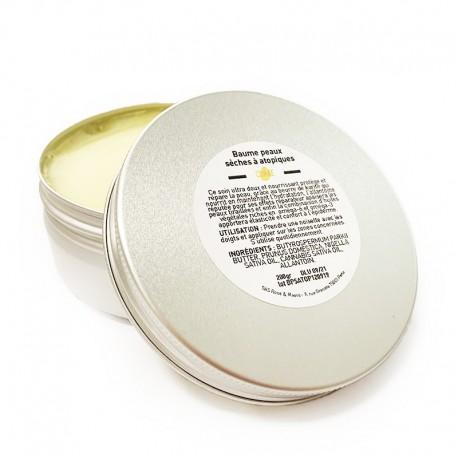 Baume peau sèche et atopique (CURAE)