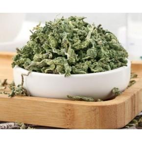 Thé vert bio (feuilles séchées)