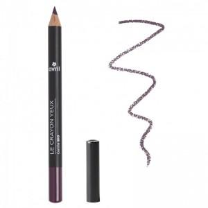 Crayon yeux Prune Certifié bio