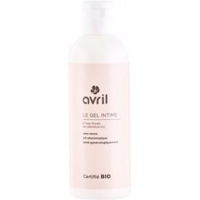 Gel intime à l'eau florale de calendula bio (AVRIL)